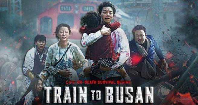 Train to Busan movie download