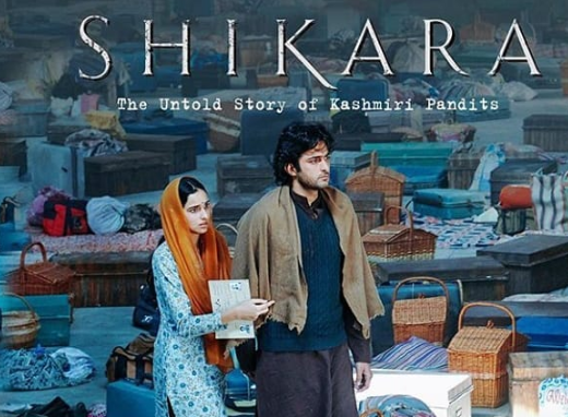 Shikara movie download