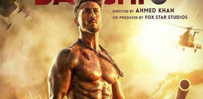 Baaghi Full Movie Download 480P, 720P