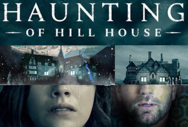 Haunted Hills full movie download