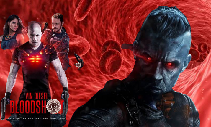 Bloodshot Movie Download
