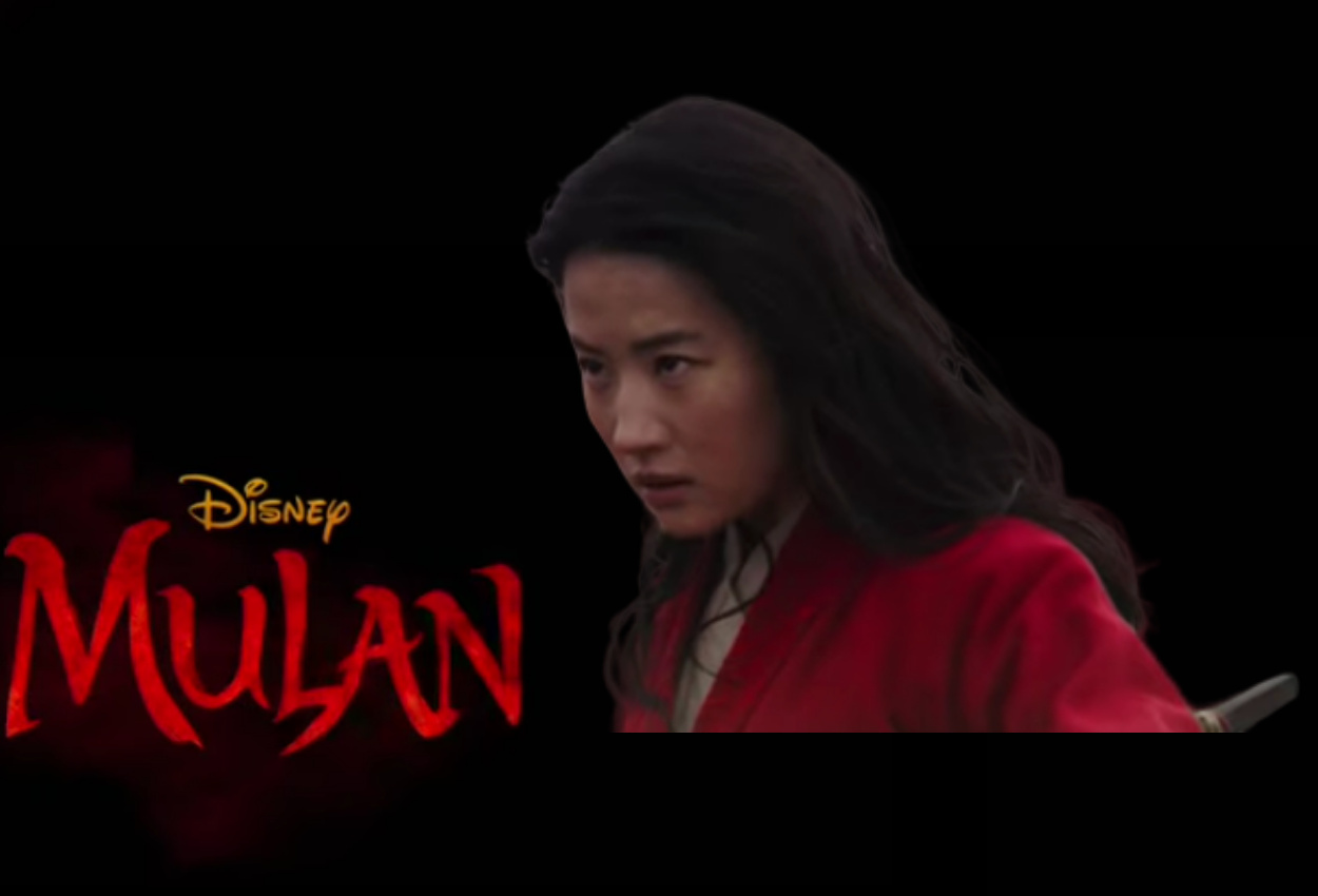 Mulan movie download