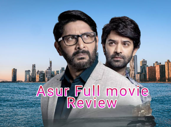 asur full movie review