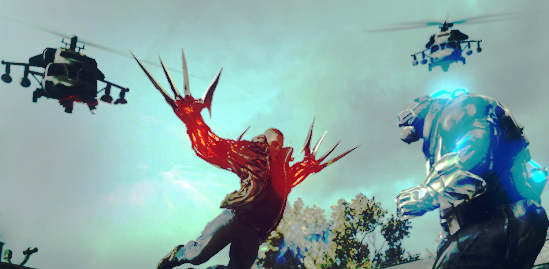 Prototype 2 GAME REVIEW