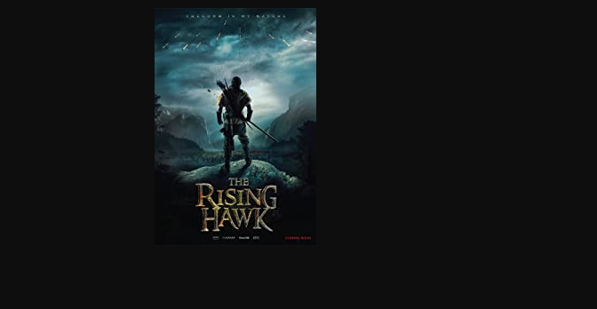 download The Rising Hawk subtitle