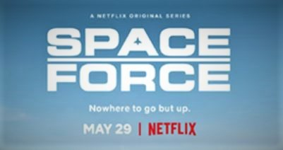 download space force season 2