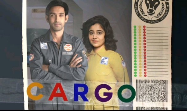 Cargo Full Movie Download