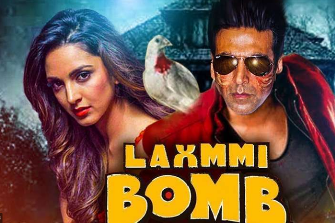 Laxmmi Bomb Movie download