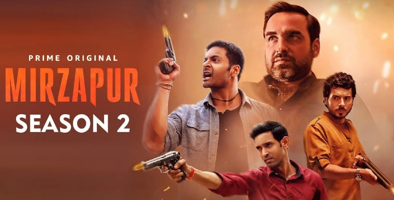 Mirzapur Season 2 Download